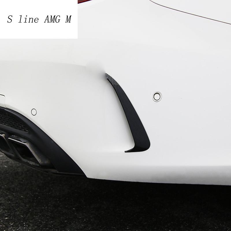 2x BMW M 3D Metal Car Fender Skirts Body Side Sticker Badge Emblem Super Black