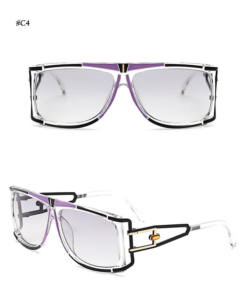 goggle oversized sunglasses (14)