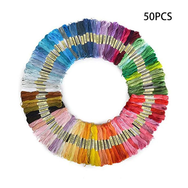 Rainbow Hair Unicorn Needle Threader for Cross Stitch//Embroidery