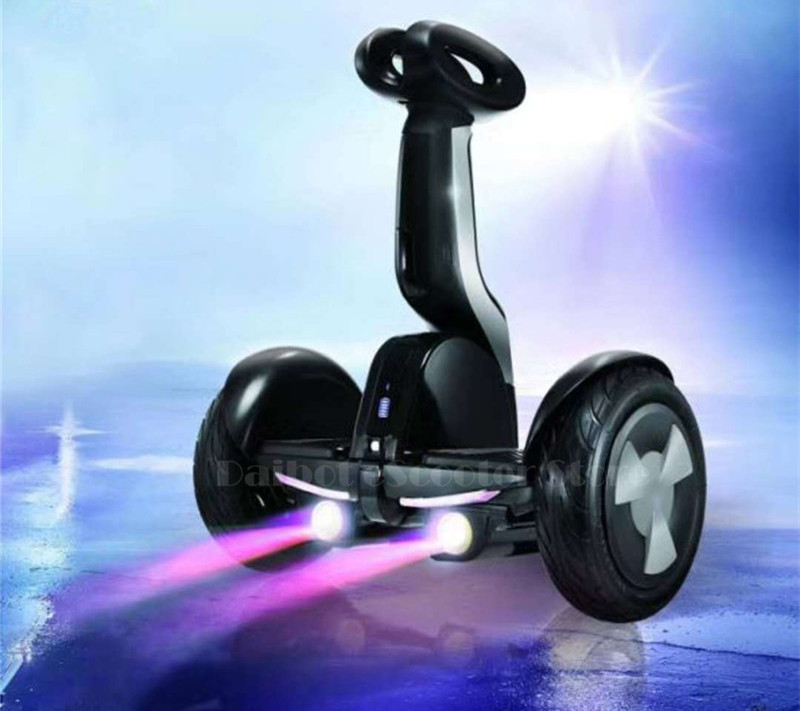 Daibot Electric Scooter Adults Two Wheels Self Balancing Scooters 10 Inch 54V 700W Smart Balance Hoverboard With BluetoothAPP (18)