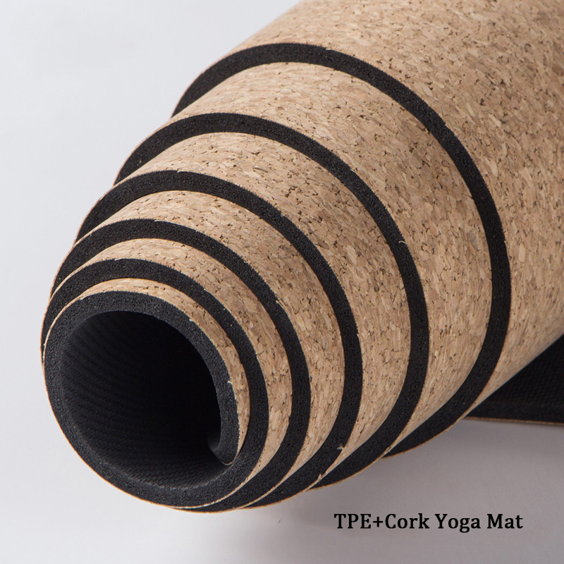 Wholesale Natural Rubber Yoga Mat Buy Cheap In Bulk From China Suppliers With Coupon Dhgate Com