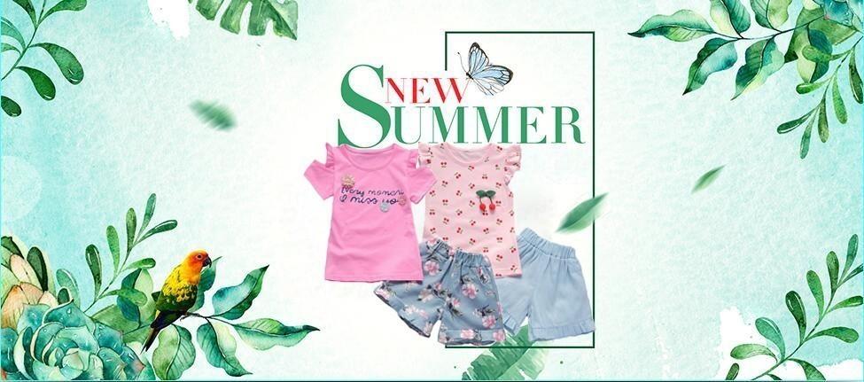girl summer set 1