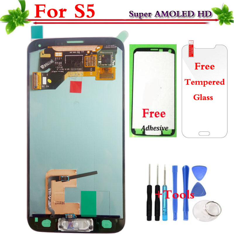 for samsung S5 lcd (1)