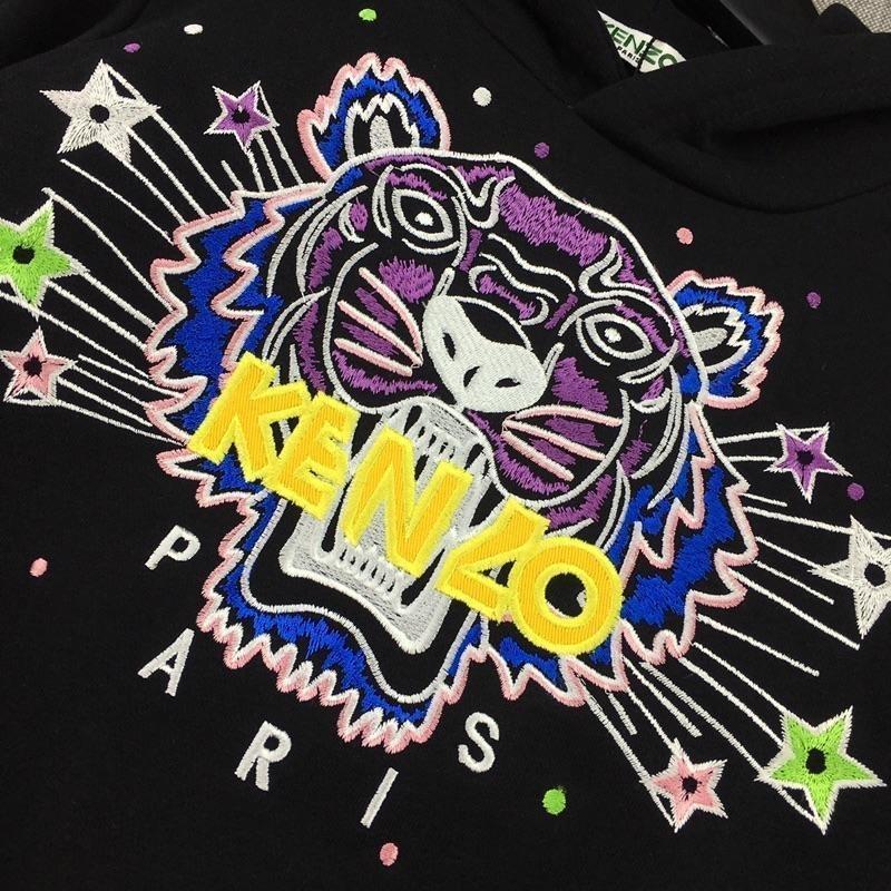 Sudaderas con capucha para niños de dibujos animados de la marca Sudadera de algodón estampada Niños Niñas Tops de otoño Jersey Ropa para niños chaquetas Sudadera k-122
