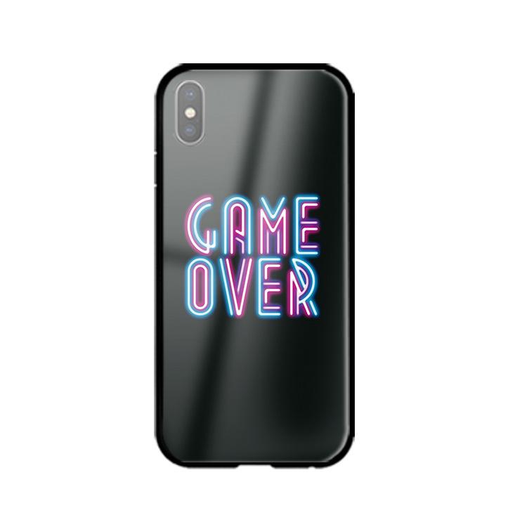 2018 Yeni Varış Moda Aydınlık Tam Paket Anti Slam Cep Telefonu Kılıfı IPhone 6/6 s 6sp 7/8 7/8 p X Koruma Kol 10 Stil Mevcut