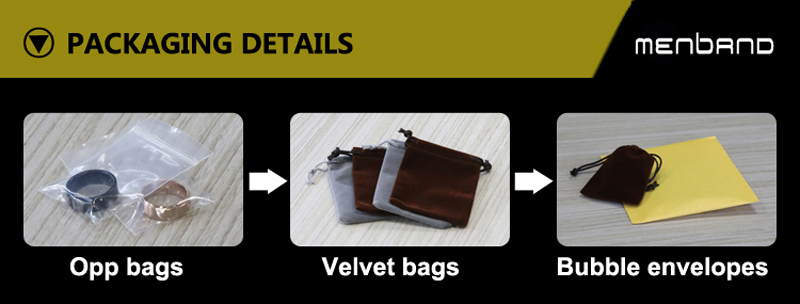 Packaging Details