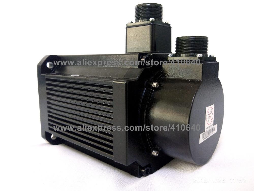Teco Servo Motor JSMA-MA10ABK00 (11)
