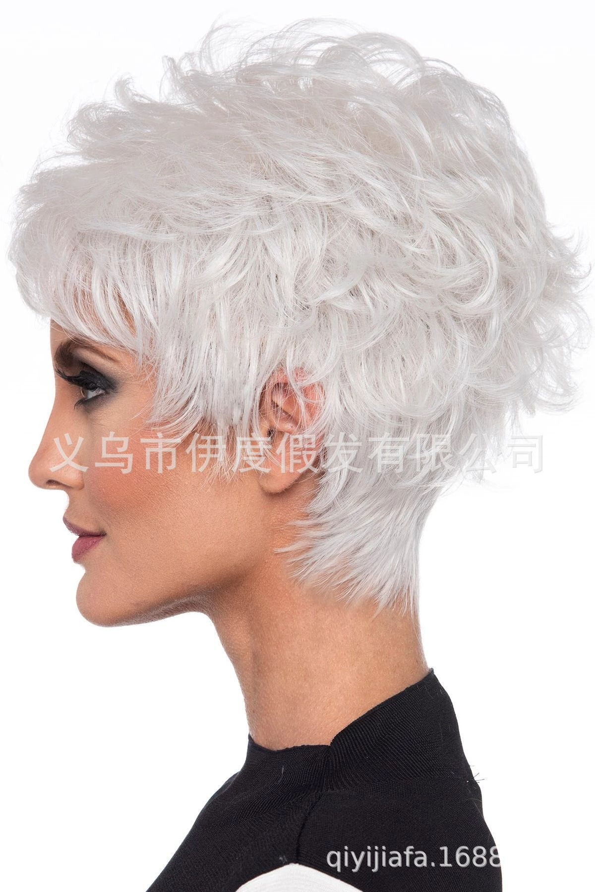 Short White Hair Styles Online Shopping Buy Short White Hair Styles At Dhgate Com