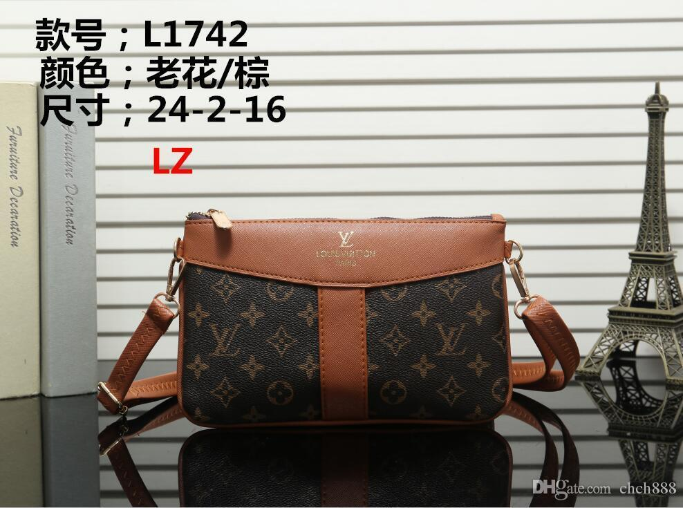 32d638163fd 2019 New Fashion Handbags Women Bags Ladies Hand Bags Leather Purses Famous  Brand Large Designer Crossbody Tote A010 From Haoyunlai66985555, &Price; |  ...