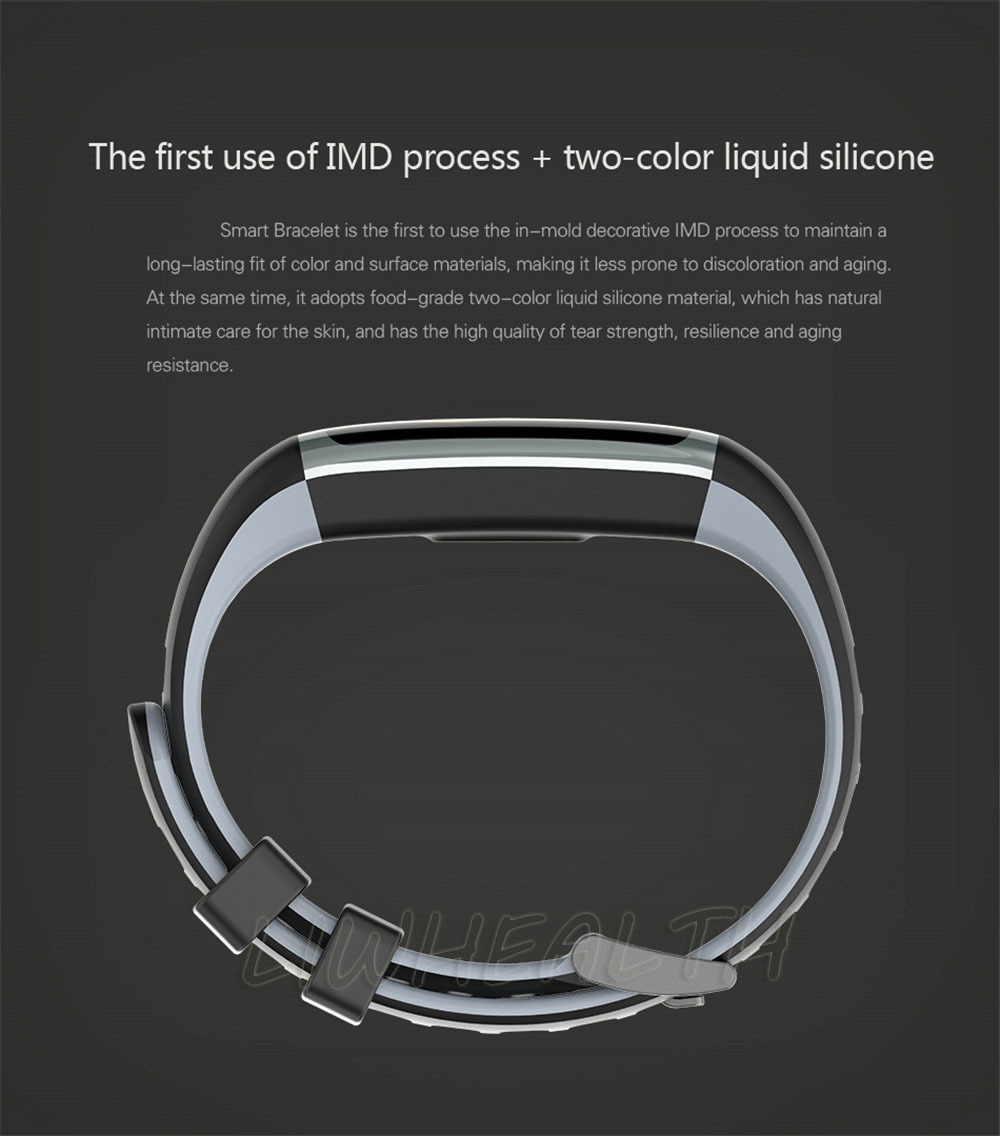 smart watch wristband health heart rate xiaomi mi band 3 (12)
