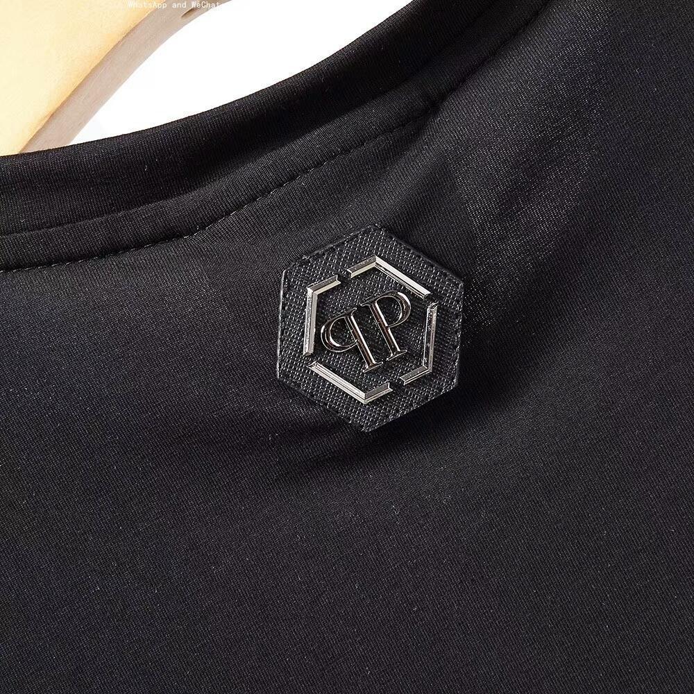 2019 Verano Nuevo Patrón de Moda Hombre de Marea de Manga Corta T T-shirt de Impresión Hombre Ocio hombres Wear0305