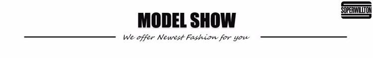 7.1model show