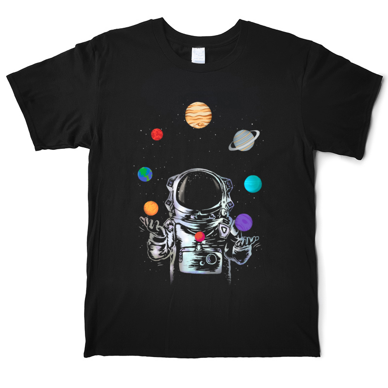 Wholesale Best Space Shirts for Single's Day Sales 2020 from