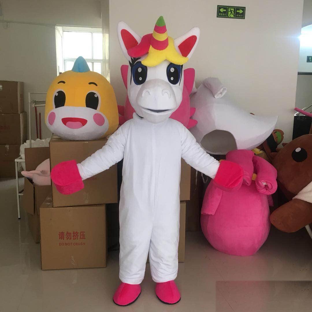 Distribuidores De Descuento Unicornio Traje De Caballo Unicornio Traje De Caballo 2020 En Venta En Dhgate Com