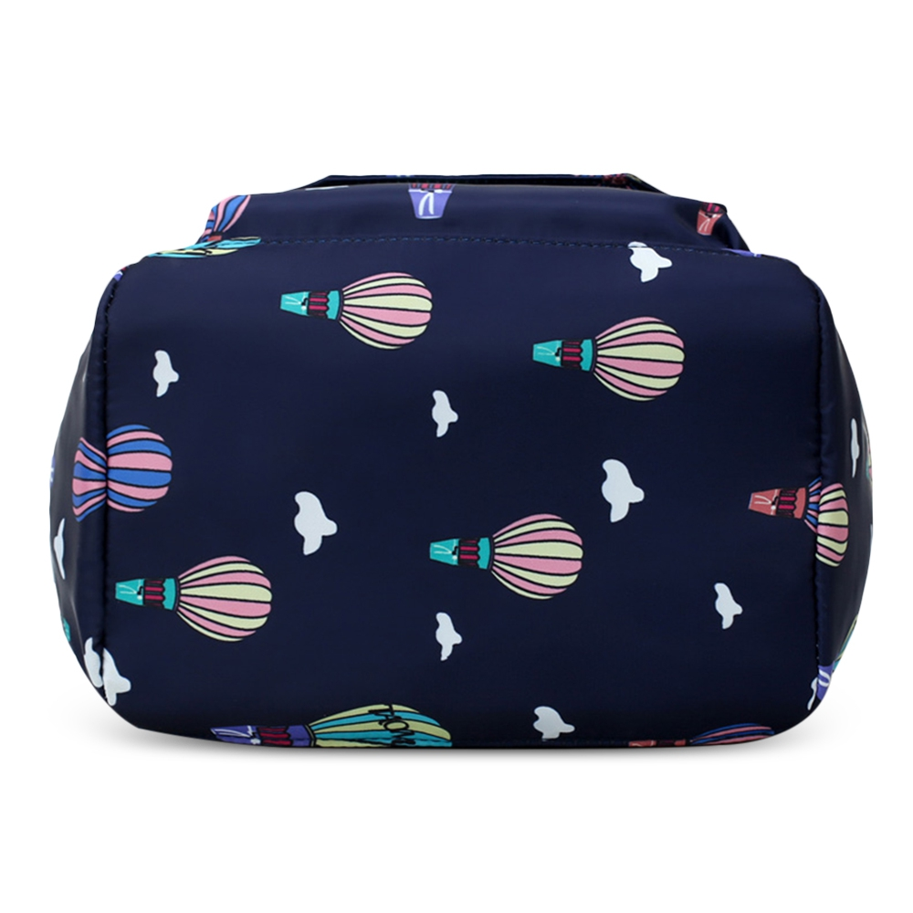 Diaper Bag Cute Pattern Waterproof Large Capacity Mother Women Backpack Fashion Mummy Maternity Nappy Bag For Mother Gift (2)