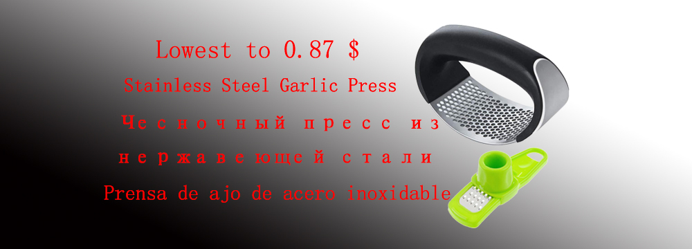 Stainless Steel Garlic Press dinning table cafe table coffee table high tea chair set