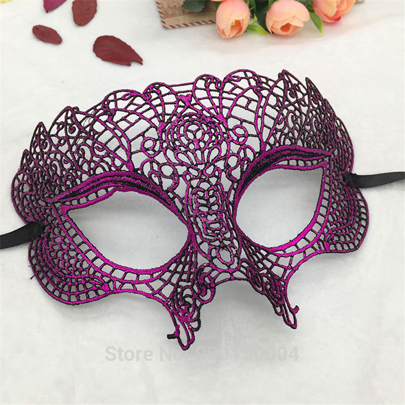 Party Mask (6)