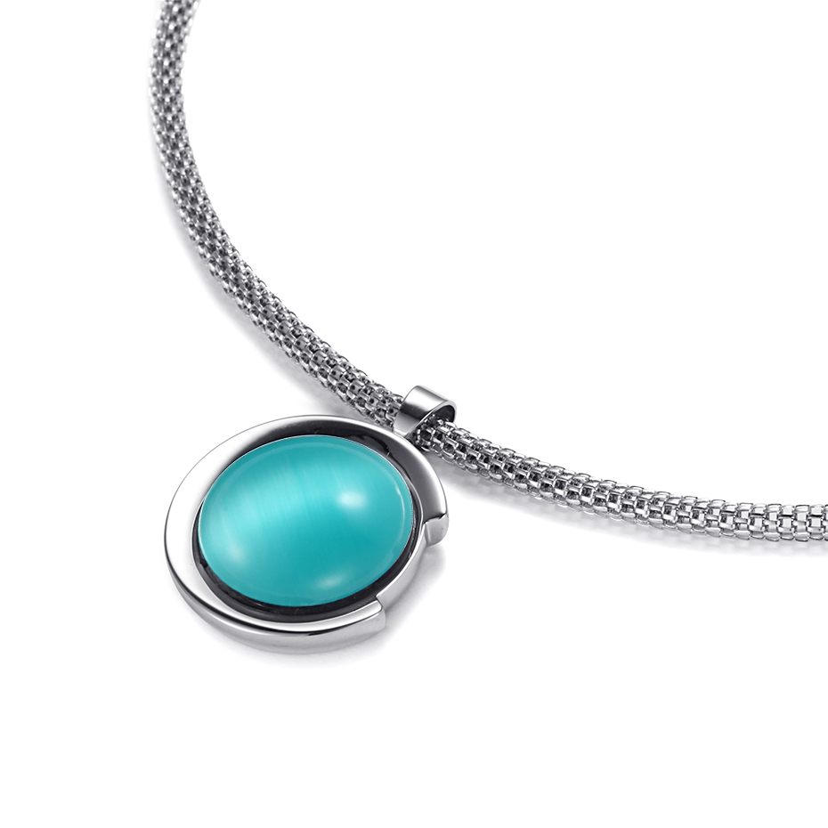 green necklace for women (11)