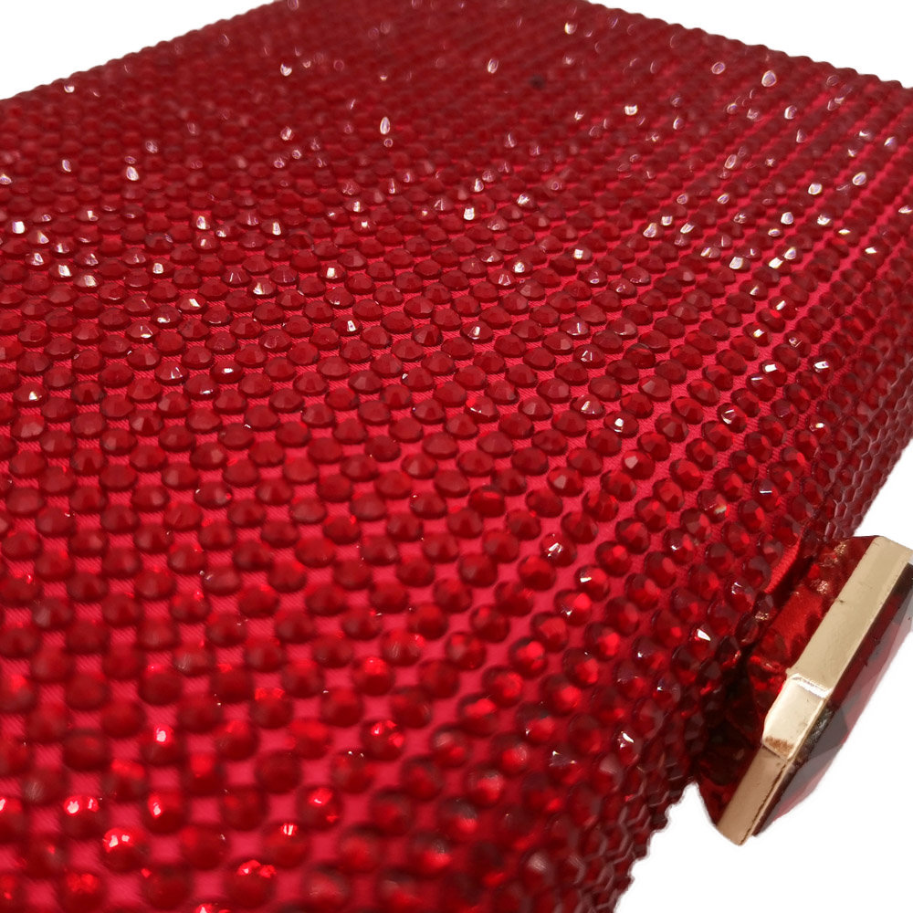 Crystal Evening Clutch Bags (44)