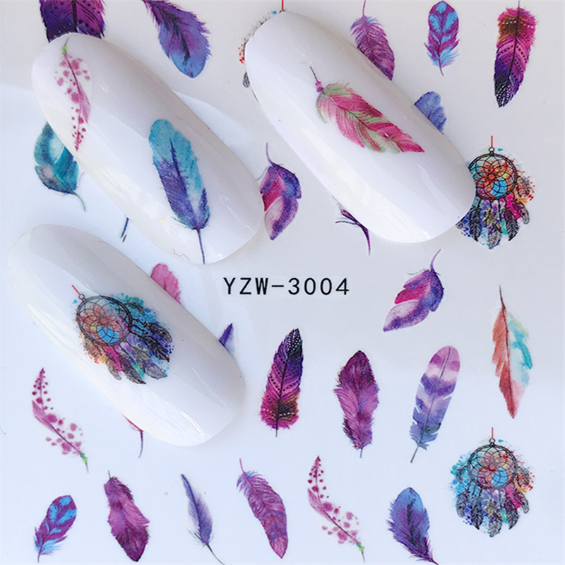 YZW-3004
