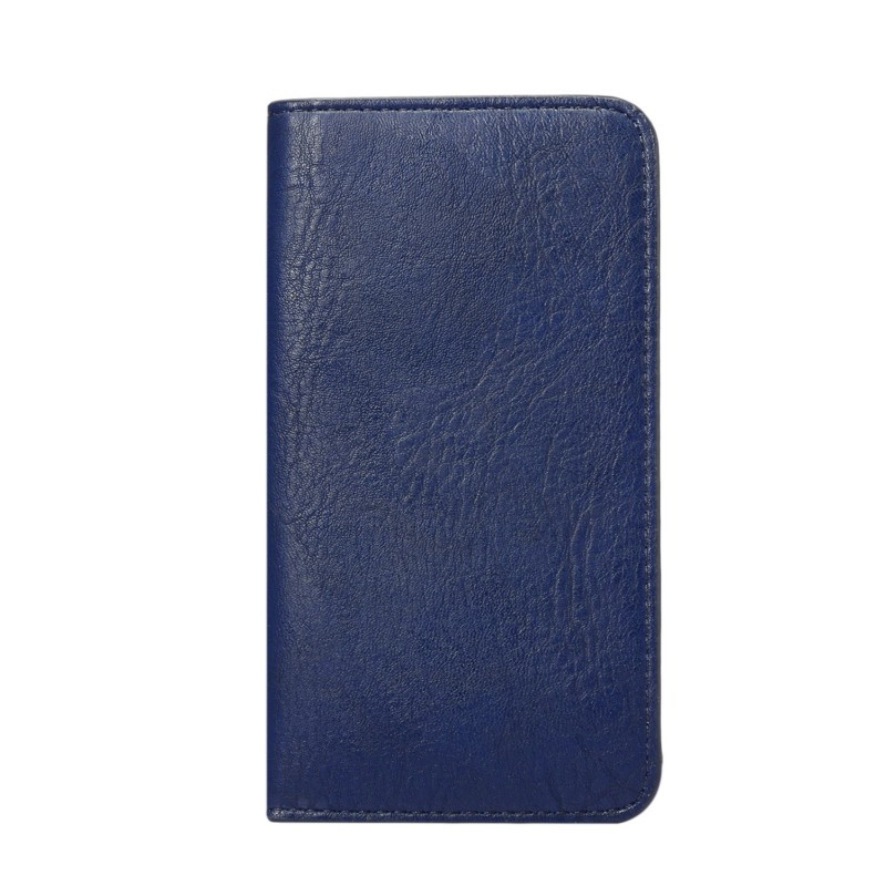 Elephant Pattern Universal Wallet Case (5)
