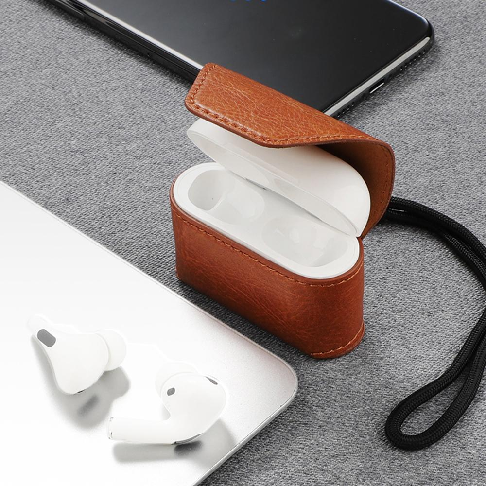 E7588-PU Case for Airpods Pro-2