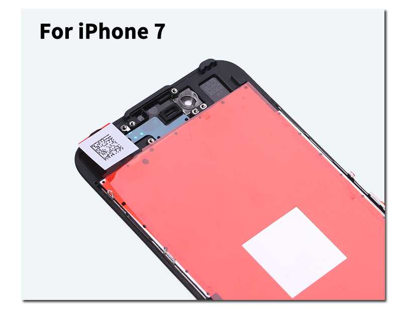 For iPhone 7 lcd screen display replacement (3)