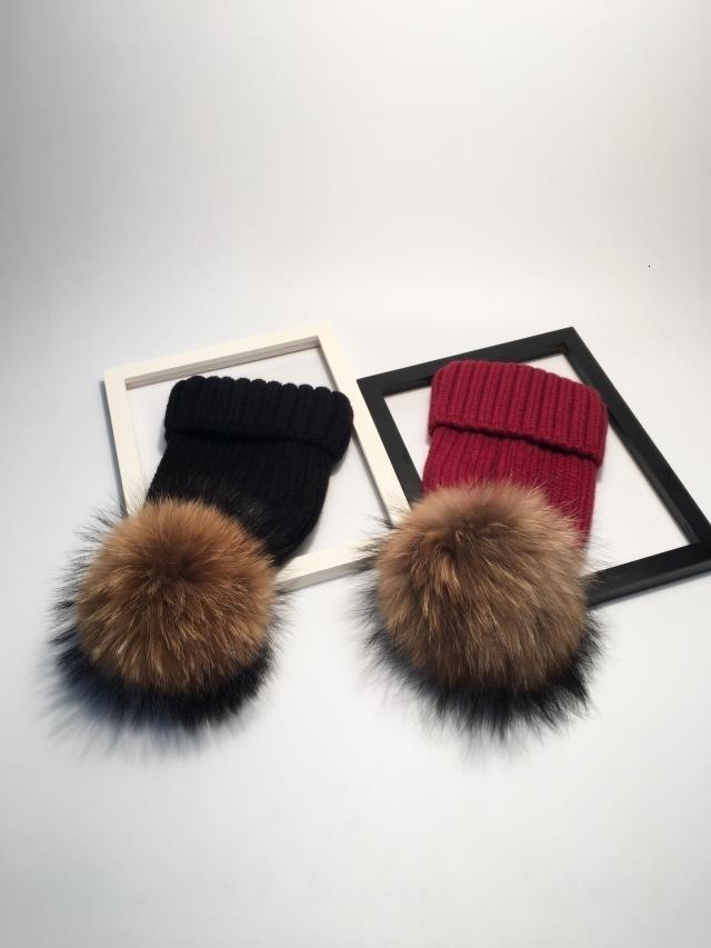 winter hats for women pom pom hat (5)