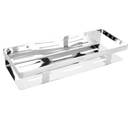 Tragbarer Papierhandtuchhalter-Restaurant-Papierlagergestell für Küchen-Haushalt