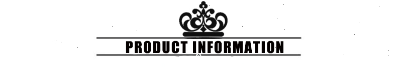 product-information
