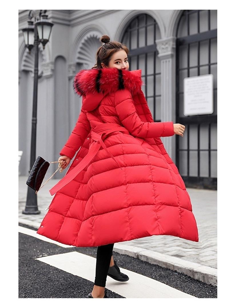down jackets women winter