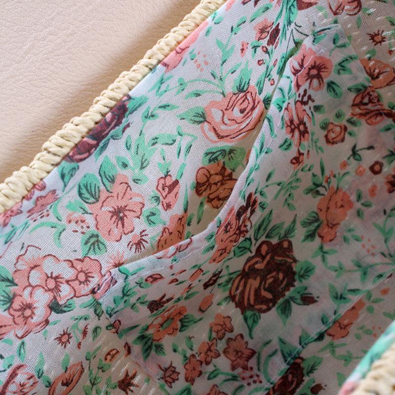 Women Straw Bag Female Bohemian Bali Rattan Beach Shoulder Bag Lady Handmade Candy Color Crossbody Bags Basket Bolsa SS3148 (14)