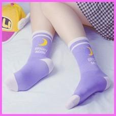 moon sock
