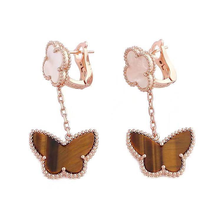 Noradtjcca Antichi Orecchini da Donna Elegant Charms Women ble Earrings