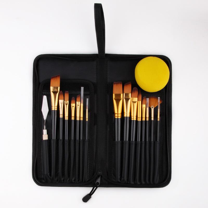 17pcs paint brush (5)