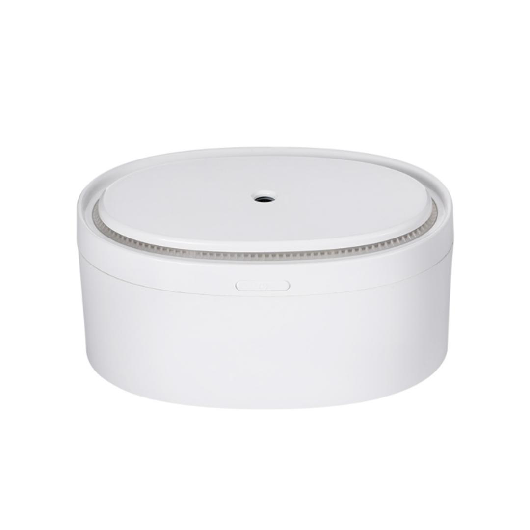 Oficina SPA Habitaci/ón de Beb/é Mini Humidificador Humidificador Personal de Viaje USB Purificador de Aire Port/átil para Coche Hogar Yoga Dormitorio