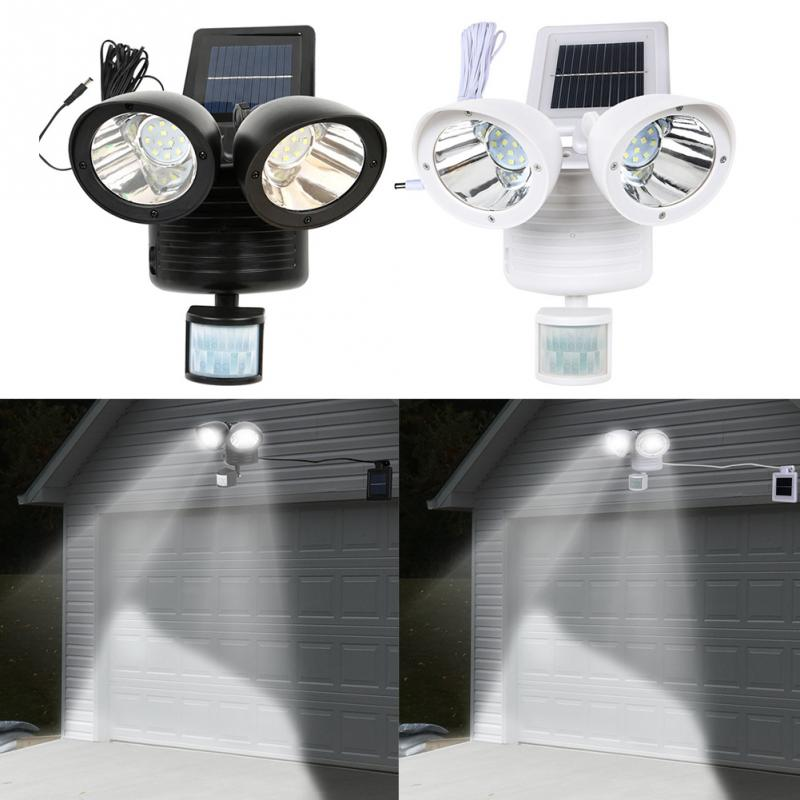 120W /& 400W Floodlight Security Light With /& Without PIR Motion Sensor Garden