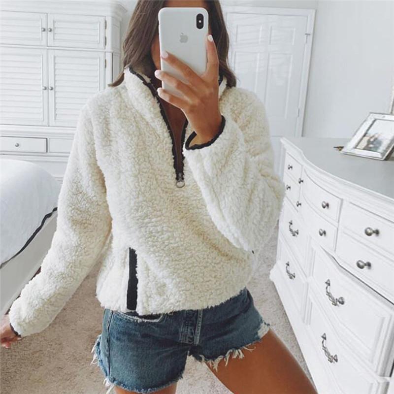 zipper jacket women17