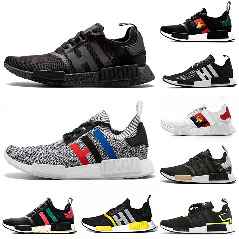 adidas nmd r1 homme courir