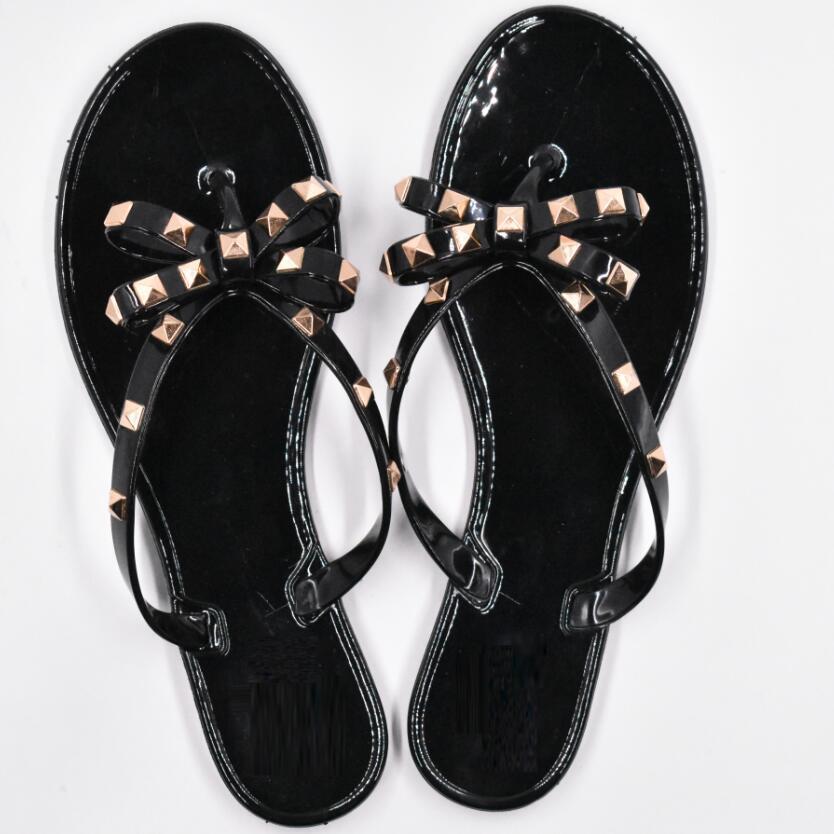 Hot-2017-Fashion-Woman-Flip-Flops-Summer-Shoes-Cool-Beach-Rivets-big-bow-flat-sandals-Brand (7)