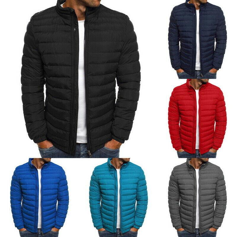 Womens Hooded Jacket Down Puffer Bubble Hoodie Coat Packable Light Parka Outwear