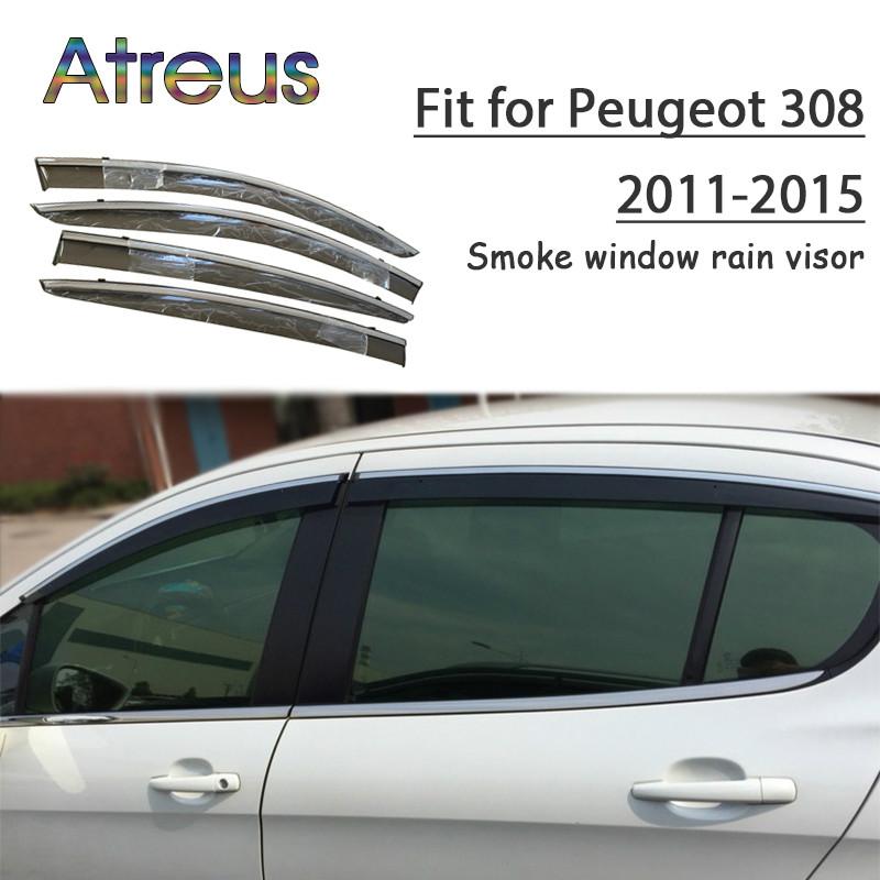 Amber Door Edge Protector Guards Mercedes-Benz Sprinter 1995-2018