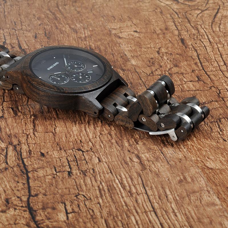 wooden watch for men BOBO BIRD BRAND watches (56)