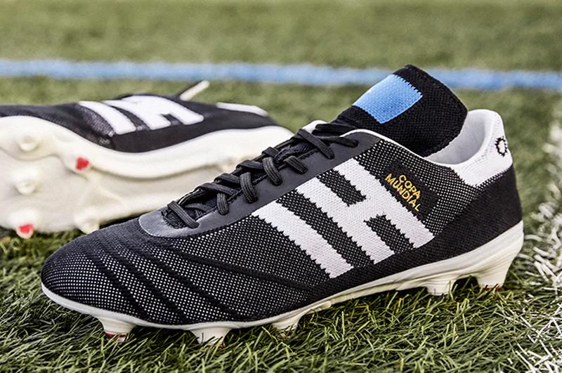 Adidas Copa Mundial scarpe speciali morsetti di calcio
