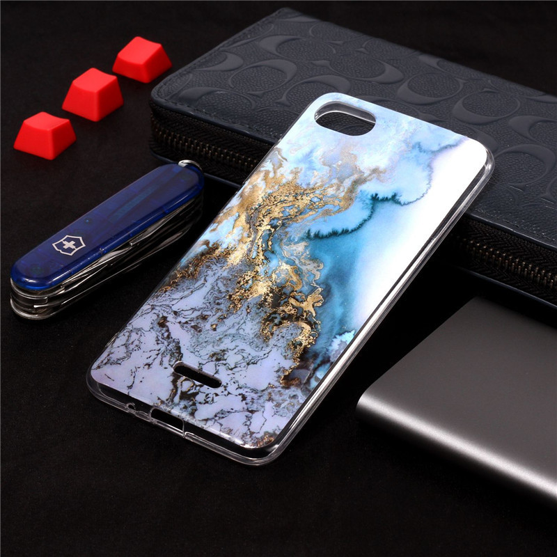For Xiaomi Redmi 6A Case (41)