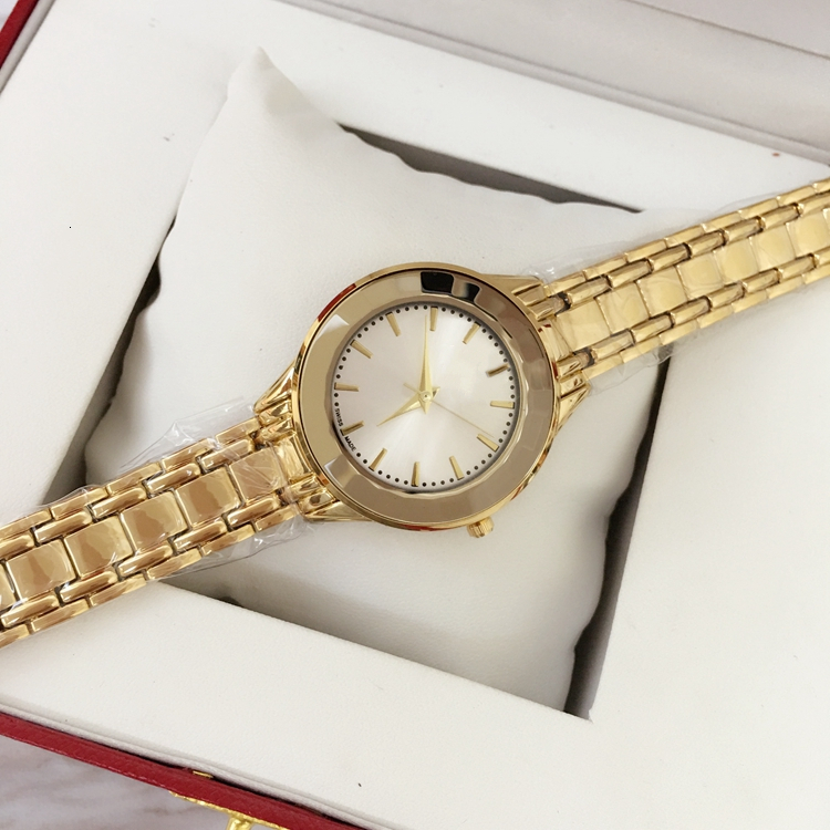 Hot Sale Popular Luxury Steel Women Watches Classic Quartz Japan Movement Dress Watch Bracelet Special Style Lady Brand Watch Quartz