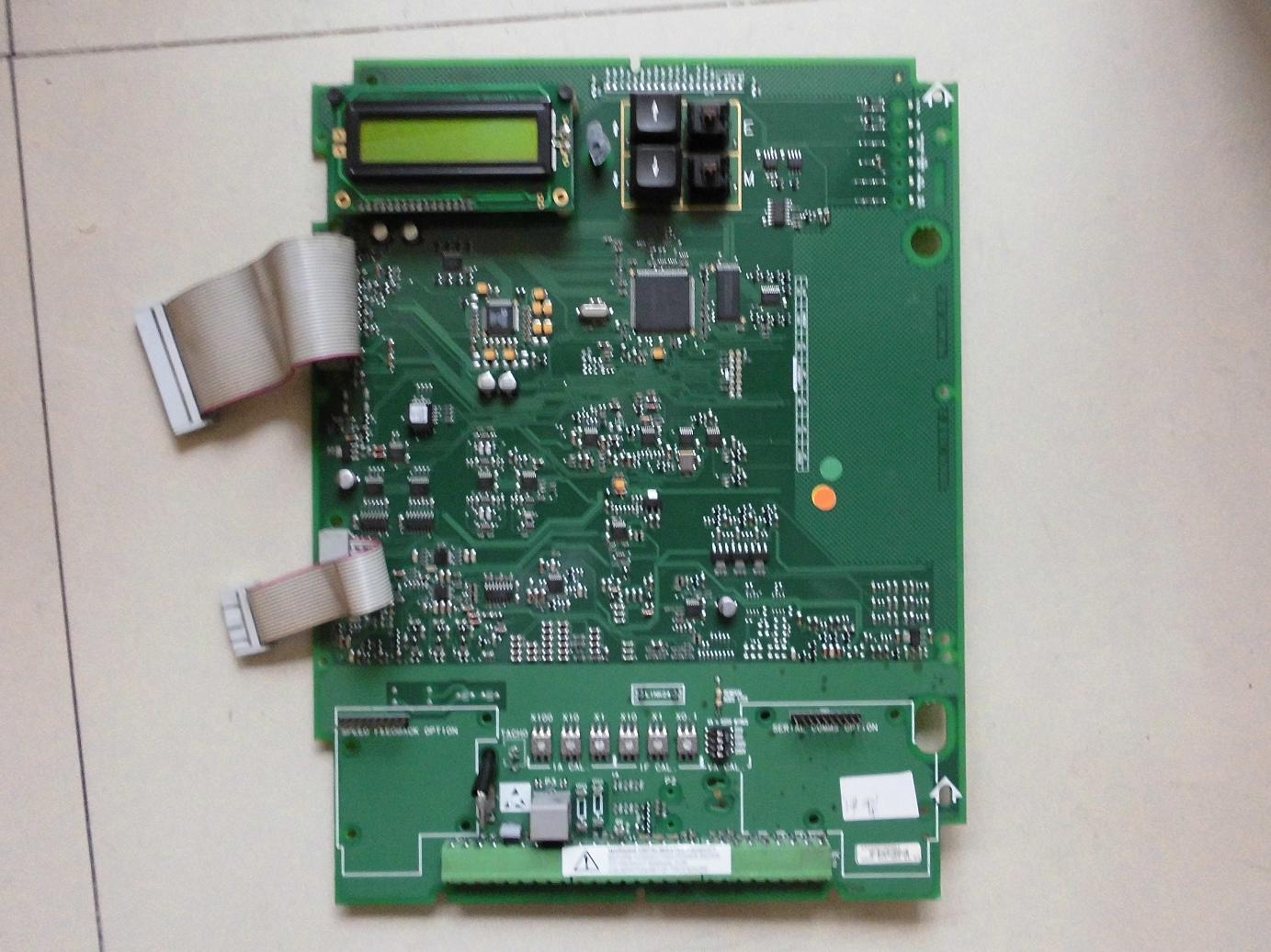 1 PC New Yaskawa Motherboard ETC740110-S1019 In Box