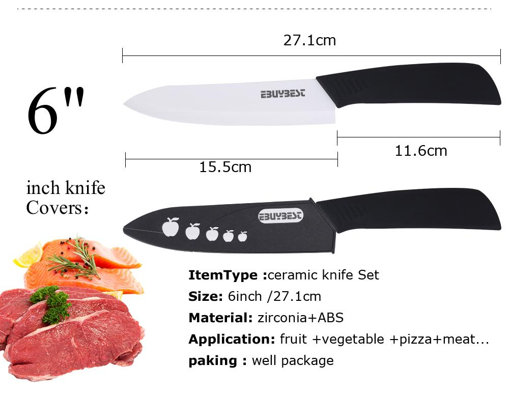 Chef-Knife-Set