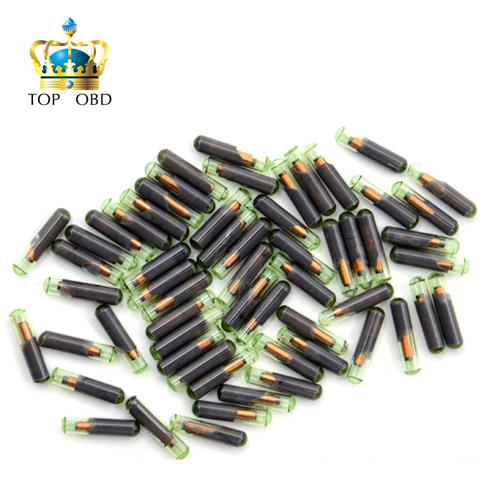 Schlüssel Chip leer T5 ID20 Transponder Virgin Kohlenstoff