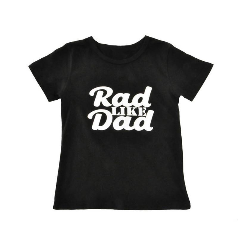 2Pcs Summer Boys Sets Toddler Baby Kids Boy Short Sleeve Letter Print Tops T-Shirt+Dog Print Pants Set Clothes M8Y06 (7)